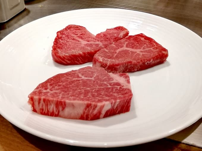 神戸牛と但馬牛