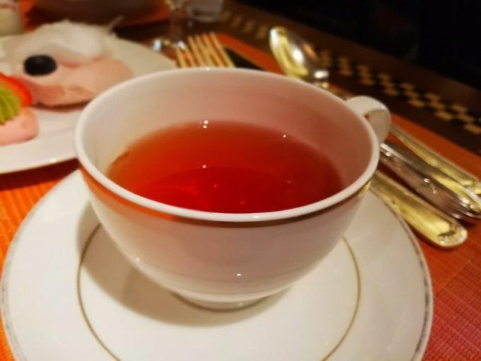 リッツカールトン大阪のオリジナルブレンド紅茶