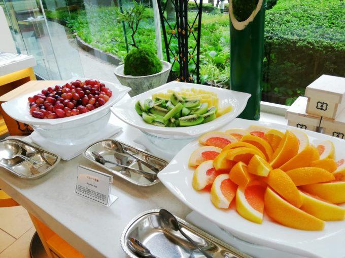フルーツ各種