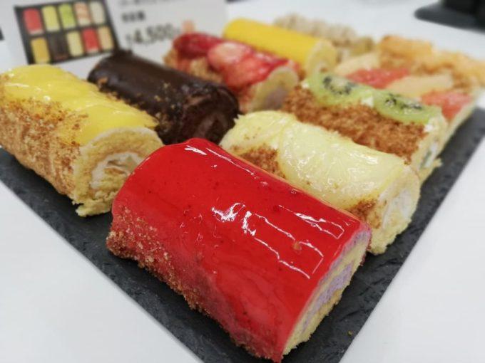 ケーキハウス ショウタニ冬彩菓