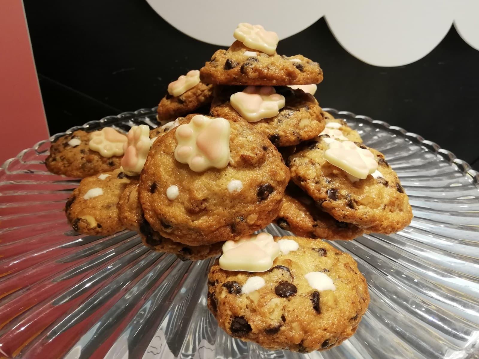 チョコレートチップソフトクッキー
